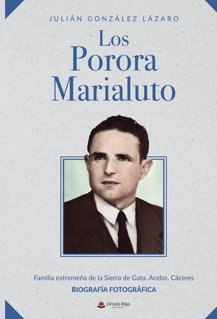 Los porora - marialuto (edicion bajo demanda)
