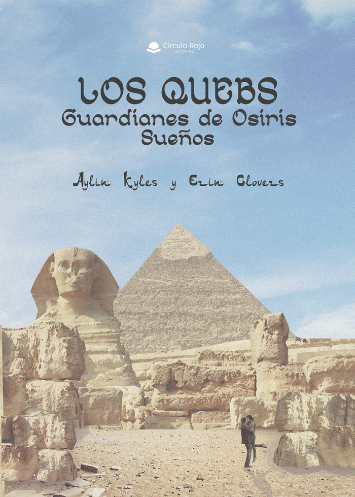 Los quebs guardianes de osiris