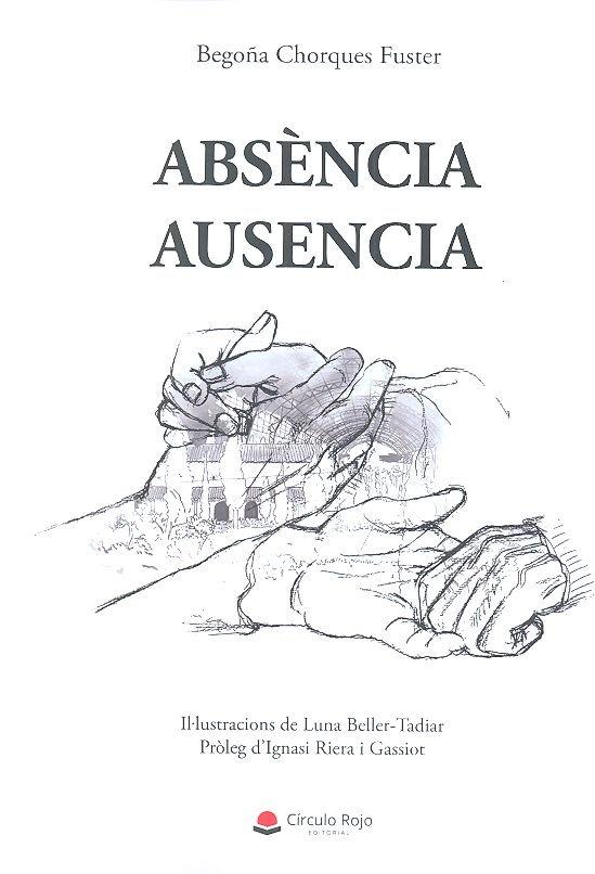 Absencia ausencia (cat/esp)