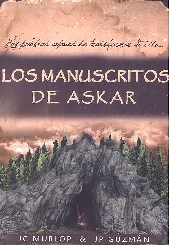Manuscritos de askar