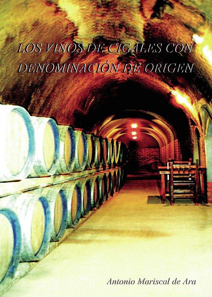 Los vinos de cigales con denominacion de origen
