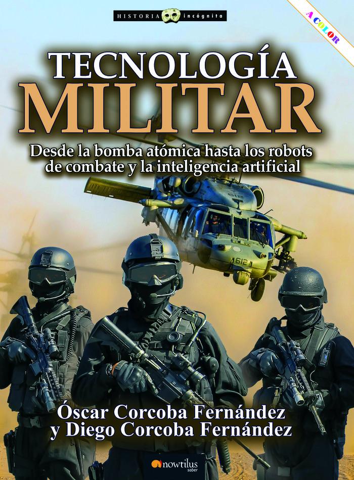 Tecnologia militar