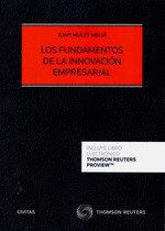 Fundamentos de la innovacion empresarial,los duo