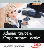 Administrativo corporacion local supuestos practicos