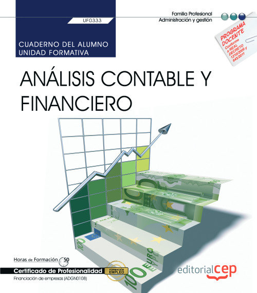 Cuaderno alumno analisis contable y financiero uf0333
