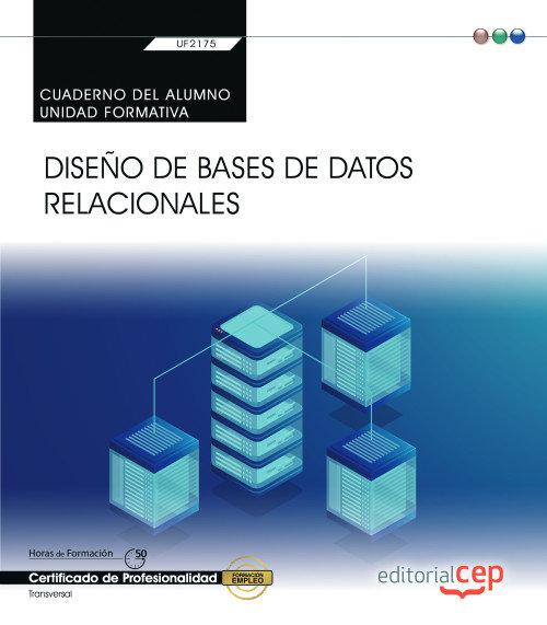Cuaderno alumno diseño base de datos relacionales
