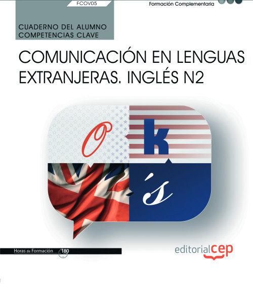 Cuaderno del alumno competencia clave comunicacion en lengu