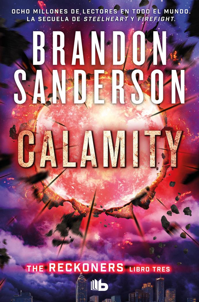 Calamity (trilogia de los reckoners 3)
