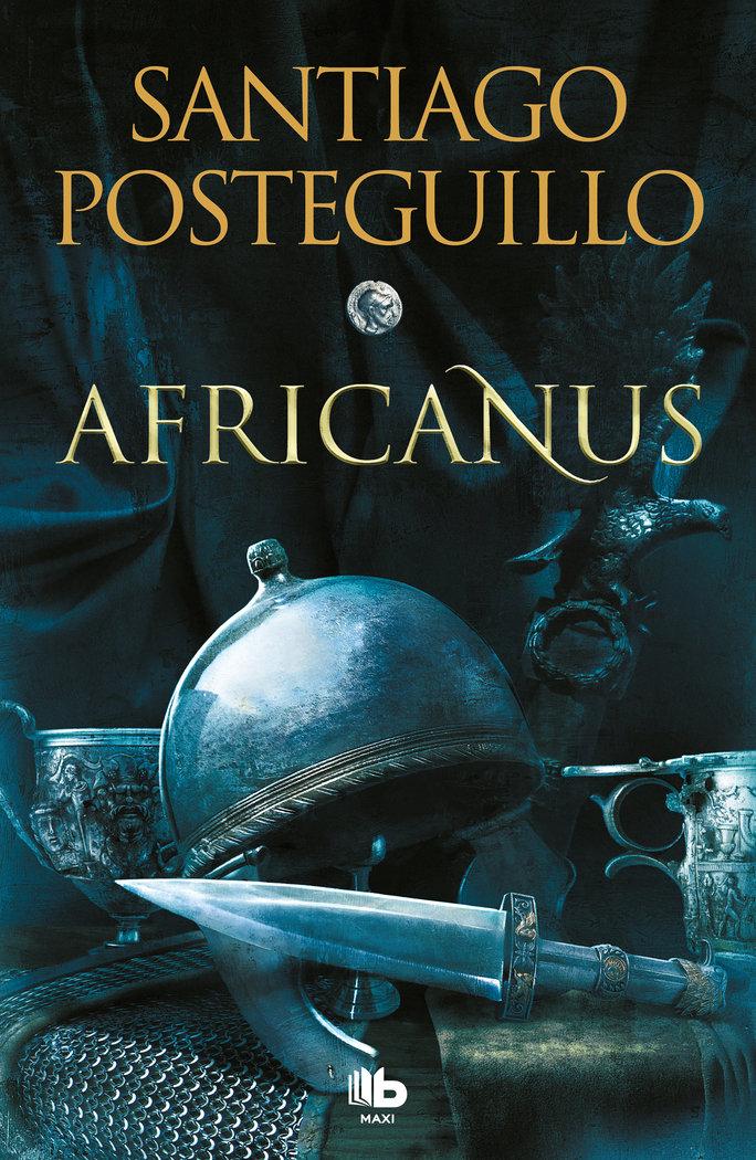 Africanus (trilogia africanus 1)