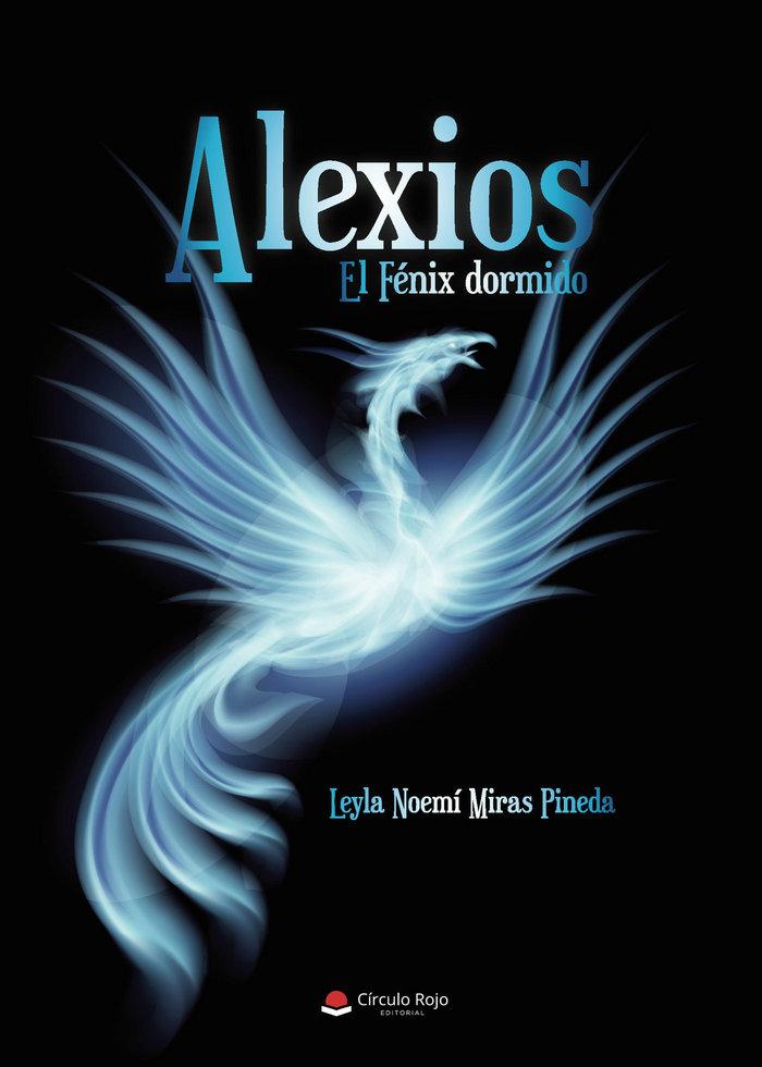 Alexios, el fenix dormido