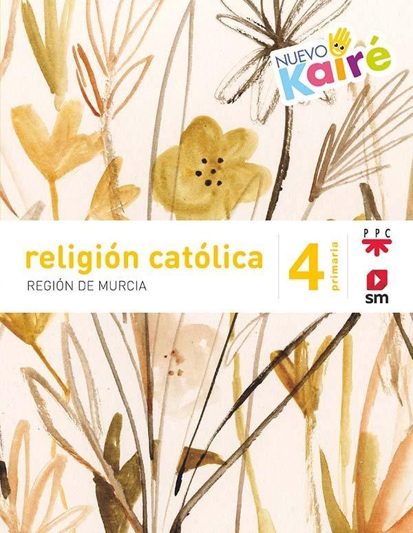 Religion catolica 4ºep murcia 19 kaire