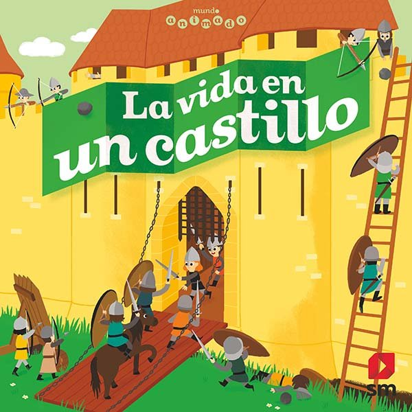 Vida en el castillo,la