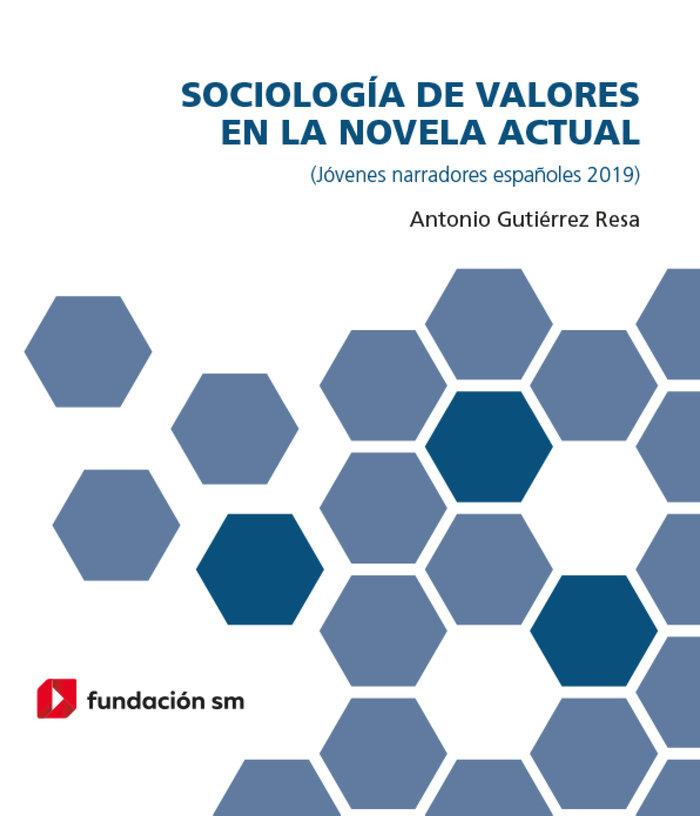 Sociologia de valores-jovenes narradores