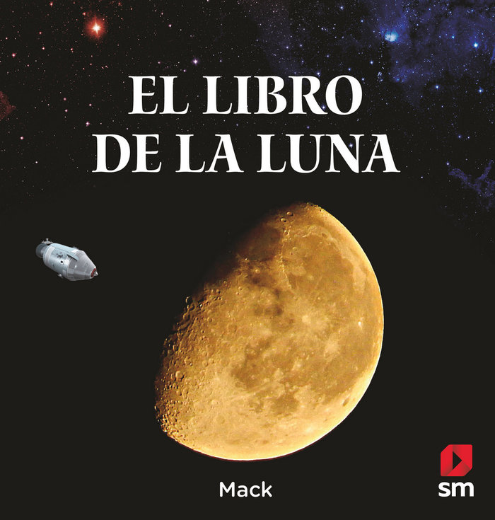Libro de la luna,el