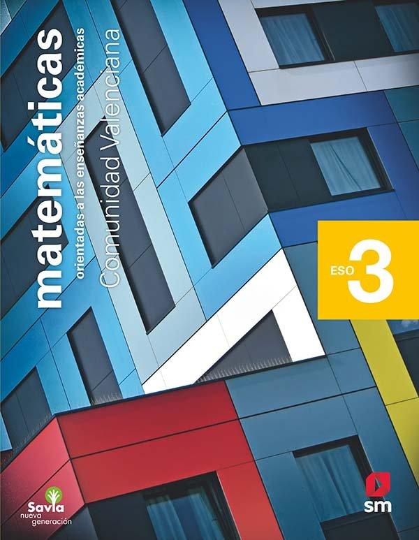 Matematicas academicas b 3ºeso valencia 20