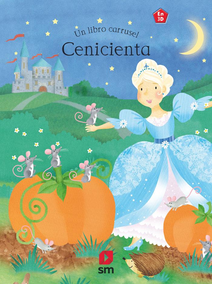 Cenicienta,la