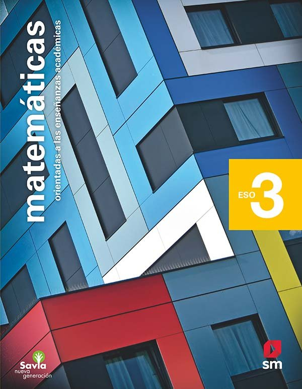 Matematicas academicas 3ºeso canarias 20