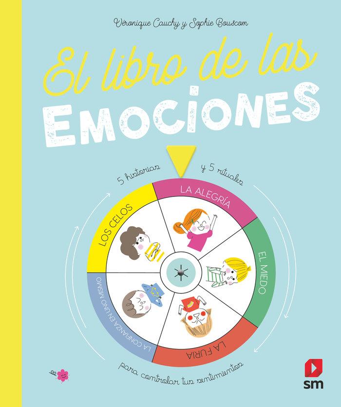 Libro de las emociones,el