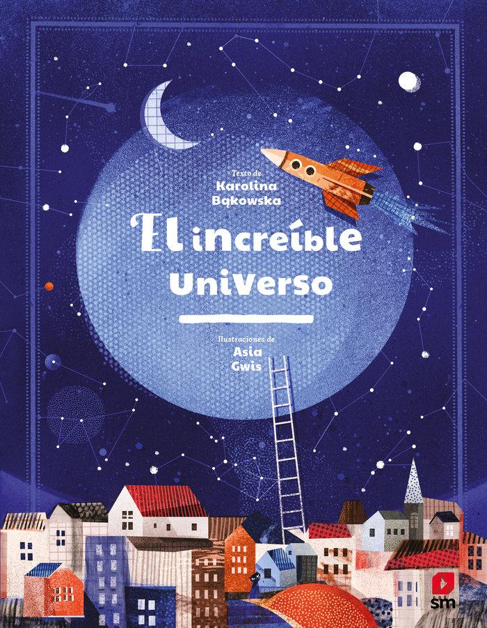 Increible universo,el