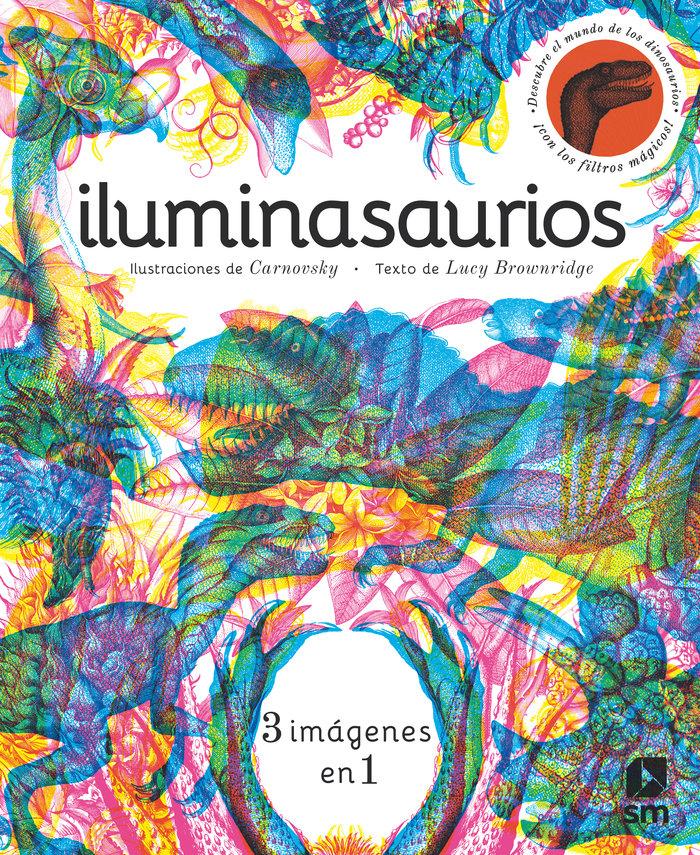 Iluminasaurios