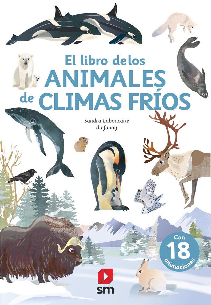 El libro de los animales de clima frio