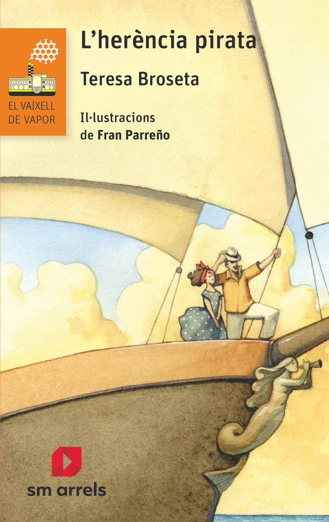 Lherencia pirata valenciano