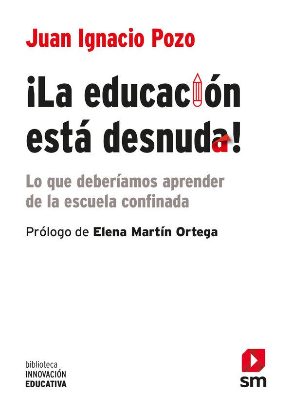 Educacion esta desnuda
