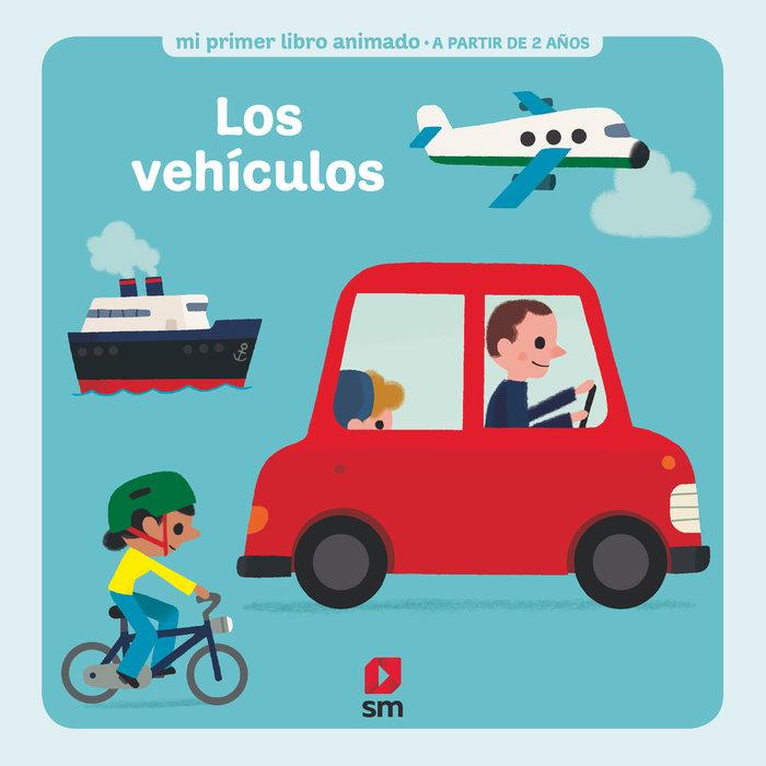Los vehiculos