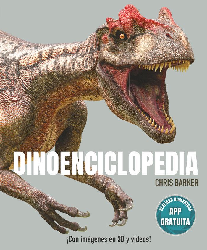 Dinoenciclopedia