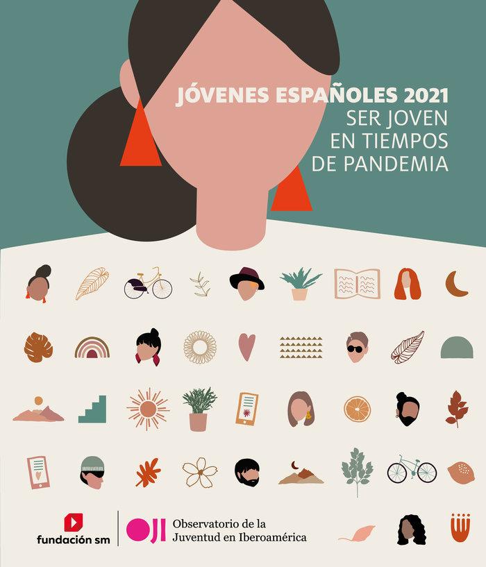 Jovenes españoles 2021
