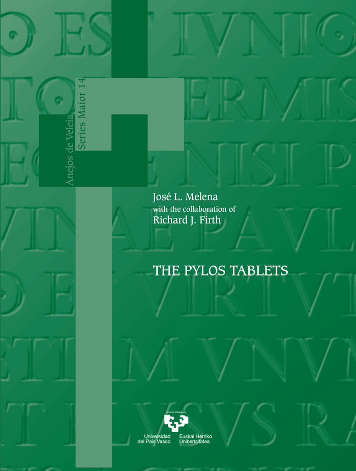 The pylos tablets