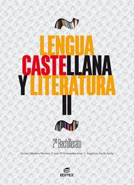 Lengua castellana 2ºnb 2020