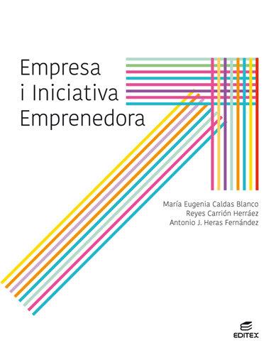 Empresa i iniciativa emprended.gm/gs catala 20