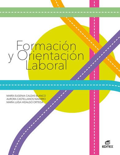 Formacion y orientacion laboral gs 2020
