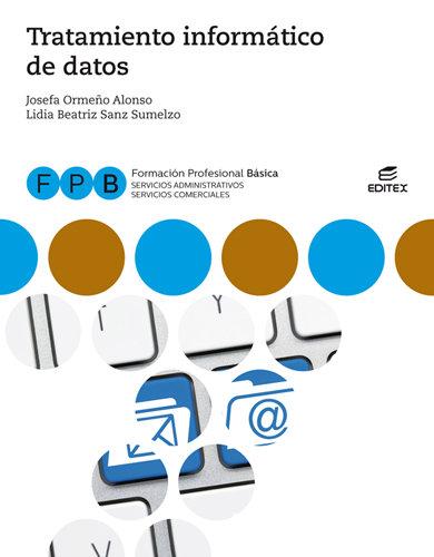 Tratamiento informatico de datos fpb 2020