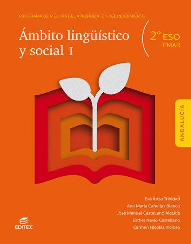 Ambito linguistico social i pmar andalucia 21