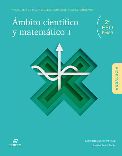 Ambito cientif.matematico i pmar andalucia 21