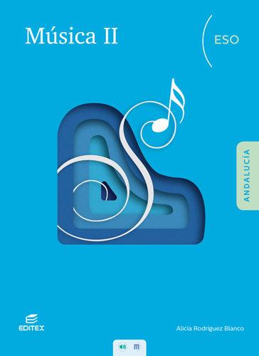 Musica ii 2ºciclo eso andalucia 21