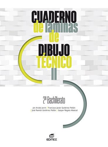 Cuaderno de laminas dibujo tecnico 2ºnb 2020