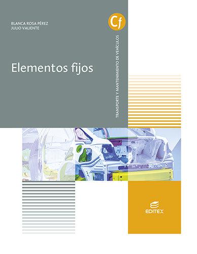 Elementos fijos gm 21