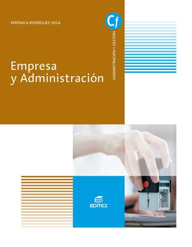 Empresa y administracion gm 21