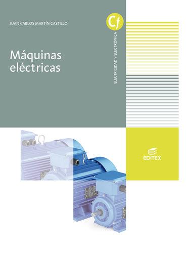 Maquinas electricas gm 21