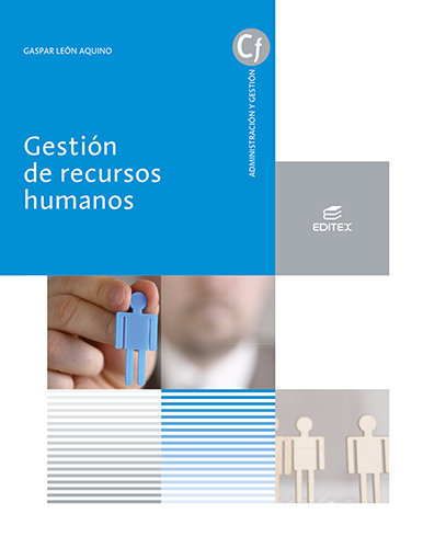 Gestion de recursos humanos gm 21