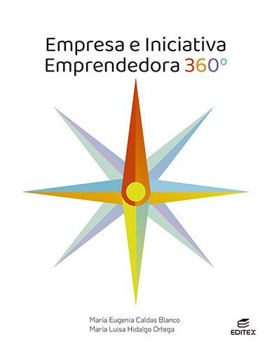 Empresa e iniciativa emprendedora 360 gs 21
