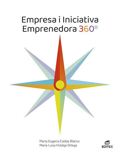 Empresa i iniciat. emprenedora 360 cs catalan 21