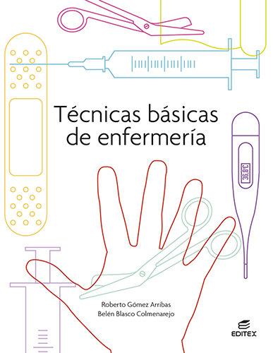 Tecnicas basicas de enfermeria gm 21