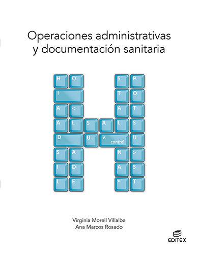 Operaciones admvas.documentac.sanitaria gm 21