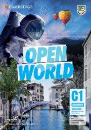 Open world advanced english for spanish speakers. workbook w
