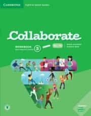 Collaborate 3ºeso wb +extra & collab.tools 20