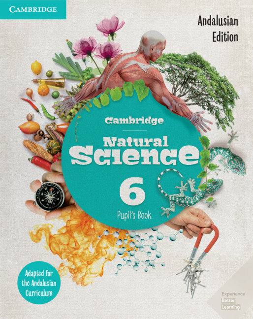Natural science 6ºep andalucia 19